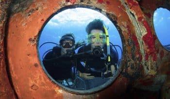 5 Myths About Scuba Diving 2021
