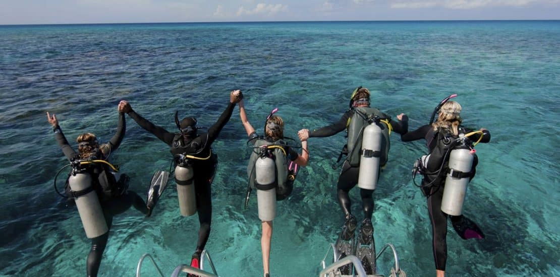 How To Become A Better Diver 2021