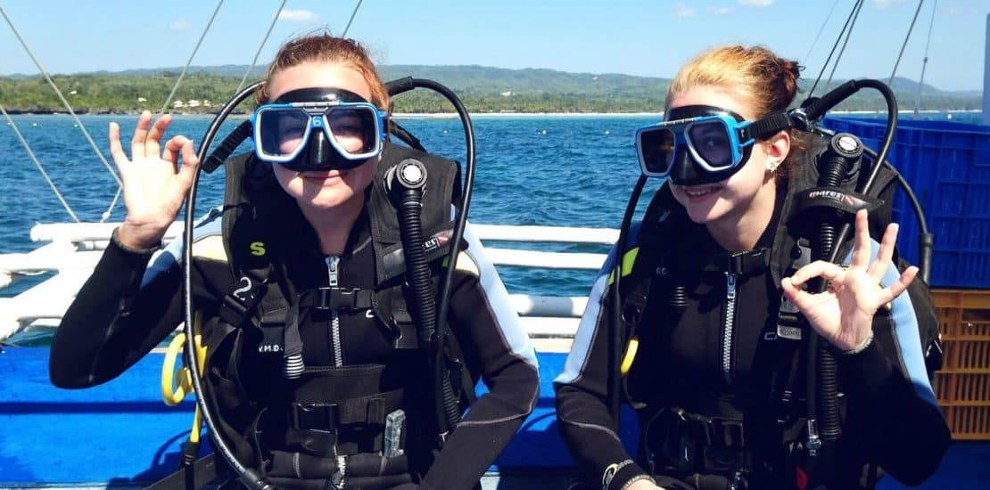 How To Obtain Your Scuba License 2020