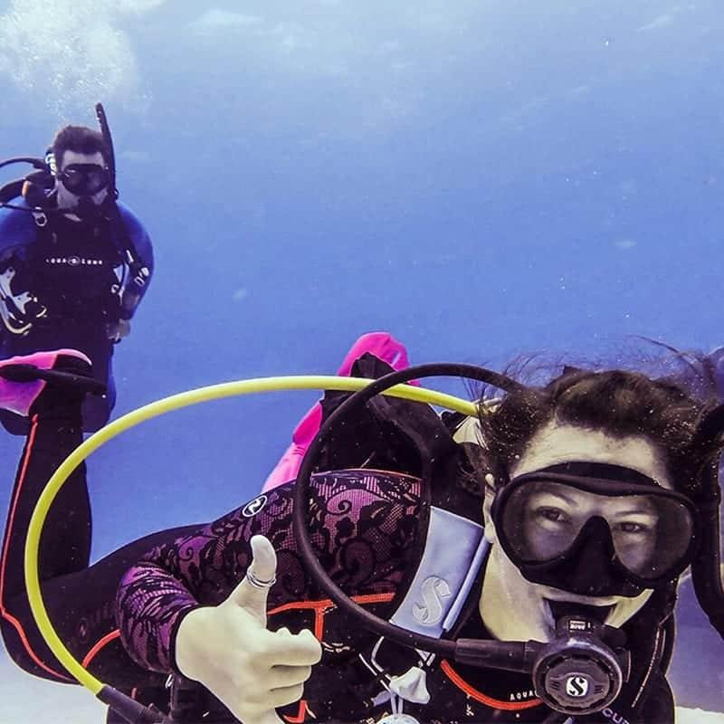 Adventure Diver 2021