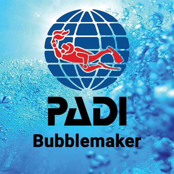 Bubblemaker 2021