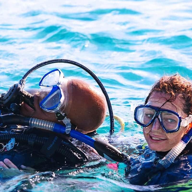 Rescue Diver 2020