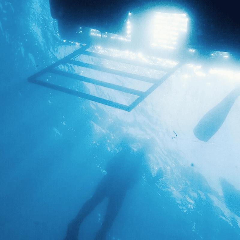 Boat Diver 2020