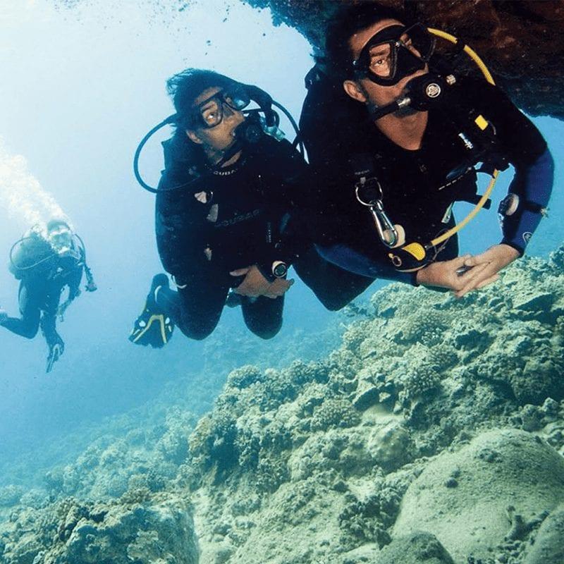 Cavern Diver 2021