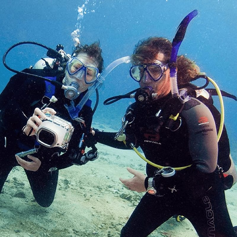 Digital Underwater Photography 2021